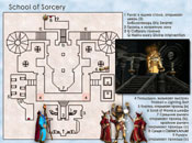 School of Sorcery