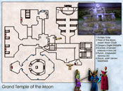 Grand Temple of the Moon