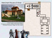 Merchant House of Alvar