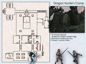 Dragon Hunter's Camp